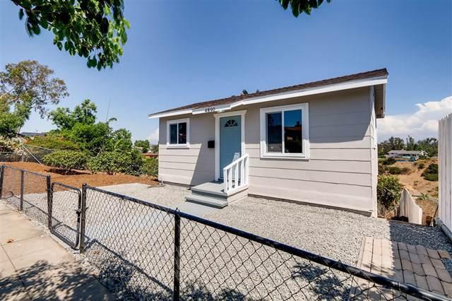 4890 Lantana Dr, San Diego, CA 92105 (#190049747) :: Mainstreet Realtors®