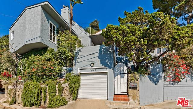 2620 Rutherford Drive, Los Angeles (City), CA 90068 (#19507348) :: Heller The Home Seller
