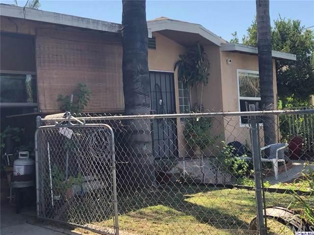 2864-2866 N Coolidge Avenue, Los Angeles (City), CA 90039 (#319003602) :: Brandon Hobbs Group