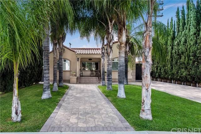 1065 Rosedale Avenue, Glendale, CA 91201 (#SR19213896) :: RE/MAX Empire Properties