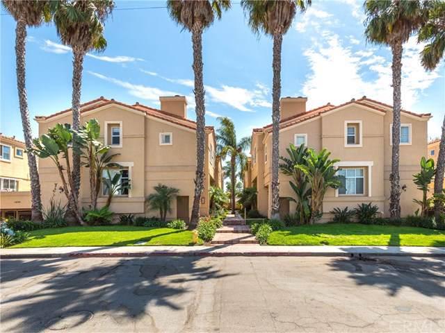 1630 E Palm Avenue #5, El Segundo, CA 90245 (#SB19212939) :: The Miller Group