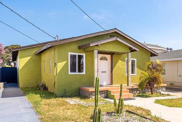 1659 W 215th Street, Torrance, CA 90501 (#SB19213993) :: J1 Realty Group