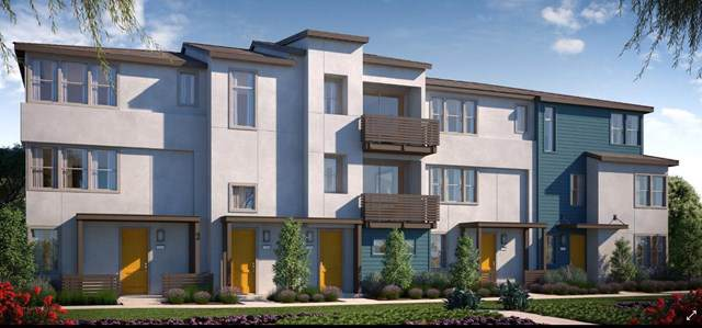 96 Zenith, Fremont, CA 94539 (#ML81767615) :: Sperry Residential Group