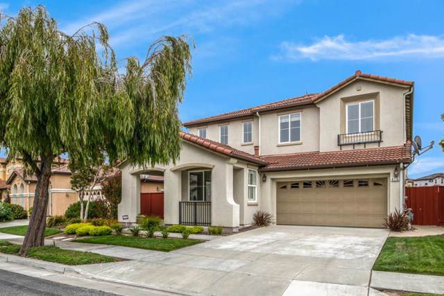 4775 Sea Crest Drive, Outside Area (Inside Ca), CA 93955 (#ML81767617) :: Realty ONE Group Empire