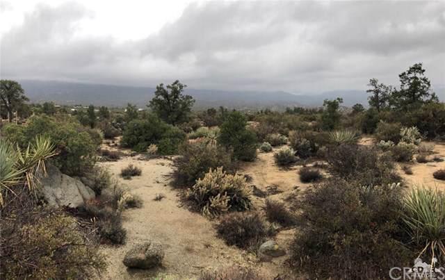 1 Palm Canyon Dr - Photo 1