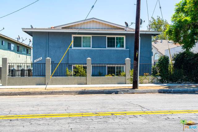 10734 Telechron Avenue, Whittier, CA 90605 (#19508248PS) :: The Brad Korb Real Estate Group