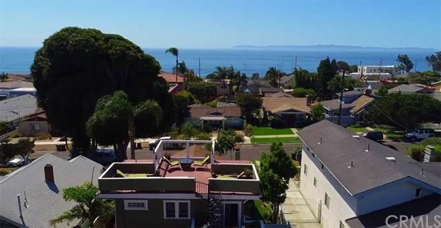 558 W 40th Street, San Pedro, CA 90731 (#SB19210365) :: J1 Realty Group