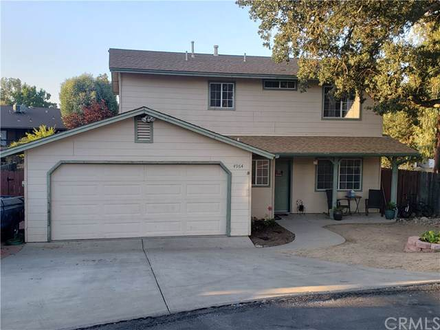 4964 Buck Tail Lane, Paso Robles, CA 93446 (#NS19213577) :: RE/MAX Parkside Real Estate