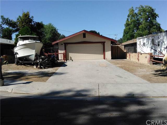 1021 18th Street, Paso Robles, CA 93446 (#NS19213468) :: Fred Sed Group