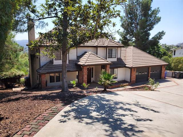 24459 Rutherford Road, Ramona, CA 92065 (#190049851) :: Realty ONE Group Empire