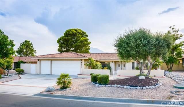 9651 Brookline Avenue, Desert Hot Springs, CA 92240 (#219024025DA) :: Keller Williams Realty, LA Harbor
