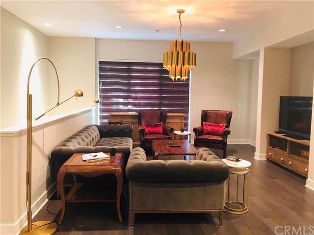 402 Rockefeller #110, Irvine, CA 92612 (#OC19214166) :: Doherty Real Estate Group