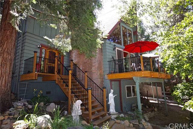 6221 Cedar Avenue, Angelus Oaks, CA 92305 (#EV19214213) :: Allison James Estates and Homes
