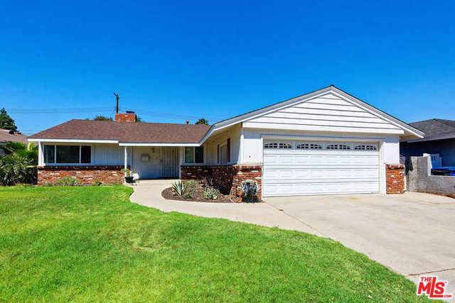 15917 Liggett Street, North Hills, CA 91343 (#19508320) :: RE/MAX Empire Properties