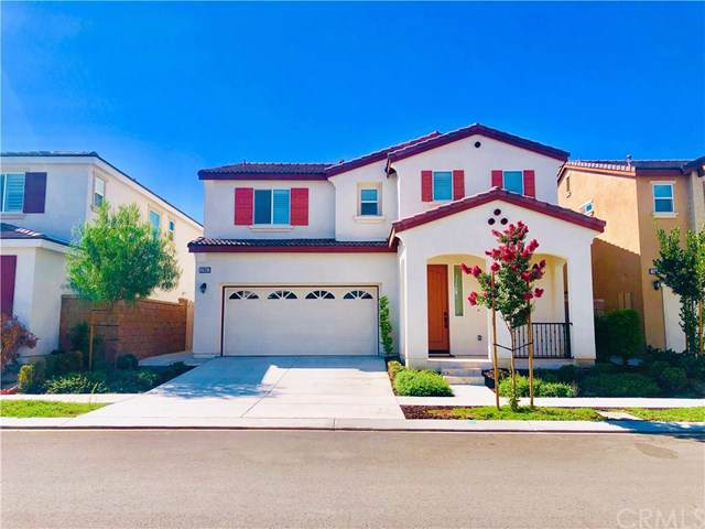 12867 Meridian Street, Eastvale, CA 92880 (#OC19213683) :: Allison James Estates and Homes