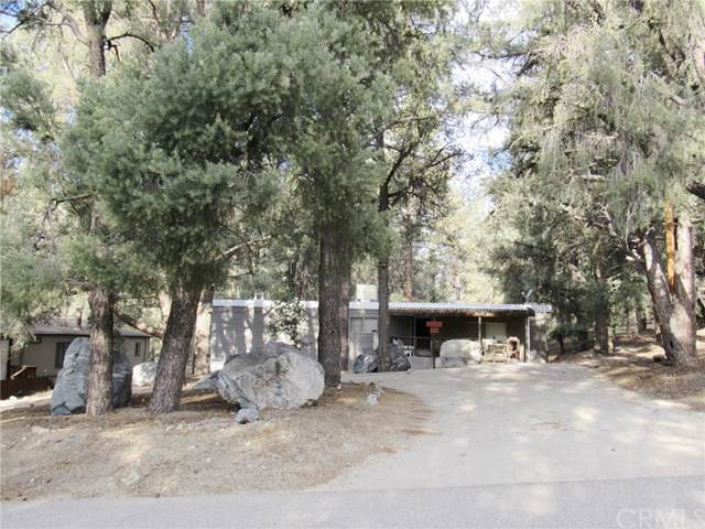 2817 Polar Way, Pine Mountain Club, CA 93222 (#CV19214248) :: Abola Real Estate Group