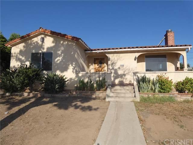 392 S Gerhart Avenue, East Los Angeles, CA 90022 (#SR19213264) :: Brandon Hobbs Group