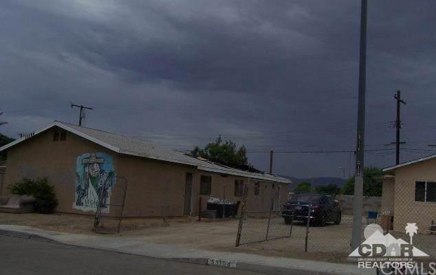 53084 Calle Camacho, Coachella, CA 92236 (#219024047DA) :: Allison James Estates and Homes