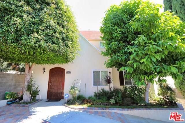 516 N Mariposa Avenue, Los Angeles (City), CA 90004 (#19508332) :: Crudo & Associates