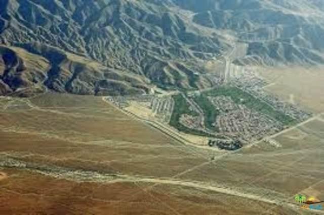 9731 Capiland N. Circle, Desert Hot Springs, CA 92240 (#19508354PS) :: Keller Williams Realty, LA Harbor