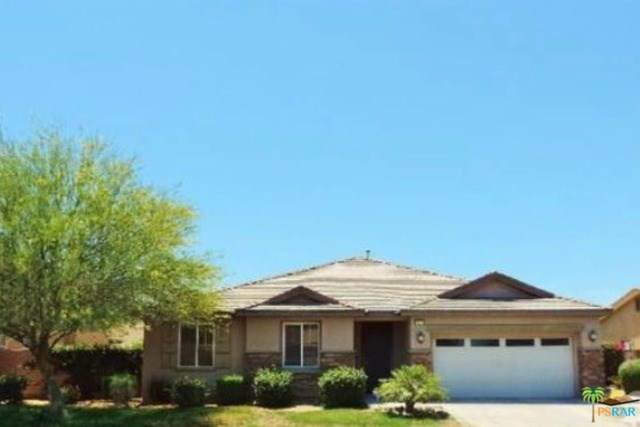 43573 Campo Place, Indio, CA 92203 (#19508386PS) :: Legacy 15 Real Estate Brokers