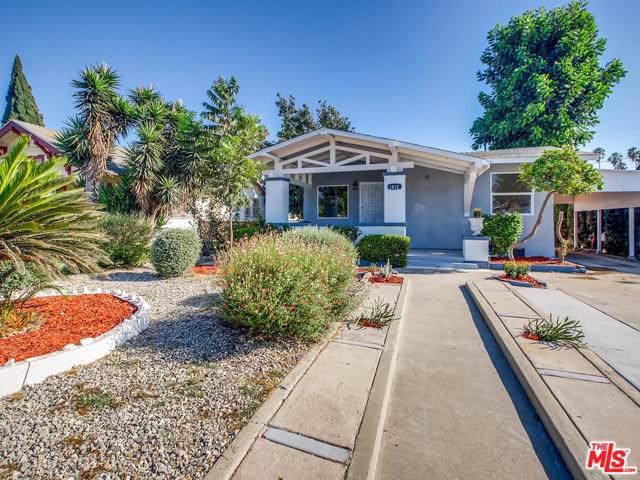1812 W 51ST Street, Los Angeles (City), CA 90062 (#19506648) :: Brandon Hobbs Group