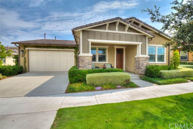 66 Cerrero Court, Rancho Mission Viejo, CA 92694 (#OC19213161) :: The Costantino Group | Cal American Homes and Realty