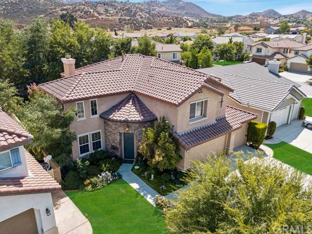 32393 Windemere Drive, Lake Elsinore, CA 92532 (#SW19214385) :: Fred Sed Group
