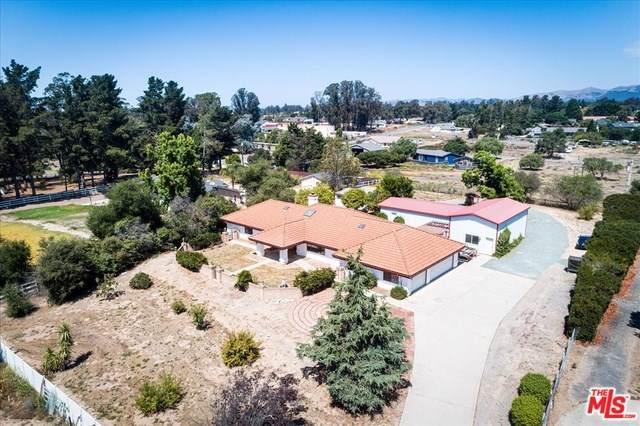 244 N Las Flores Drive, Nipomo, CA 93444 (#19505582) :: RE/MAX Parkside Real Estate