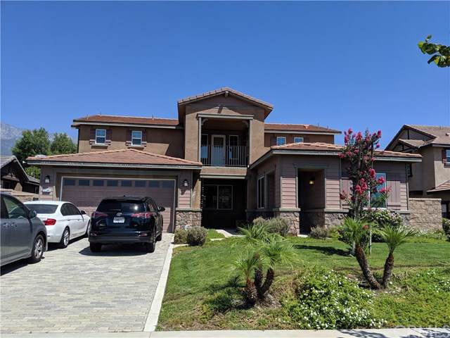 12240 Lacebark Drive, Rancho Cucamonga, CA 91739 (#TR19214567) :: Sperry Residential Group
