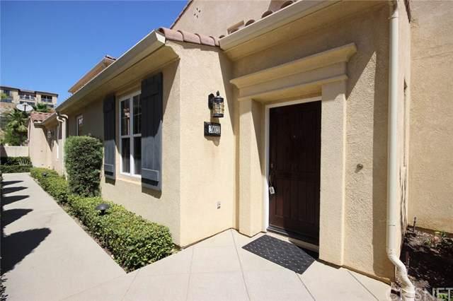 20021 Livorno Way, Porter Ranch, CA 91326 (#SR19214569) :: Brandon Hobbs Group