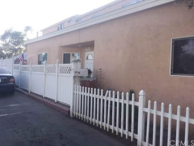 16805 Condon Avenue, Lawndale, CA 90260 (#SB19214585) :: Allison James Estates and Homes