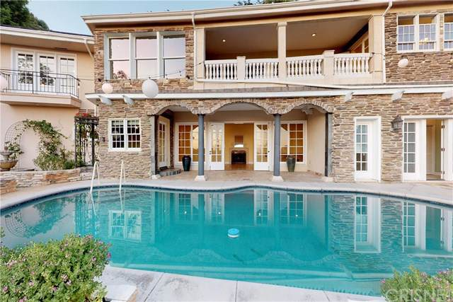 919 Airole Way, Bel Air, CA 90077 (#SR19214310) :: Powerhouse Real Estate