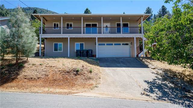3176 Edgewood Drive, Kelseyville, CA 95451 (#LC19213455) :: The Bashe Team
