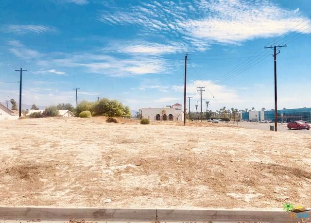 0 Ramon, Cathedral City, CA 92234 (#19508432PS) :: Realty ONE Group Empire