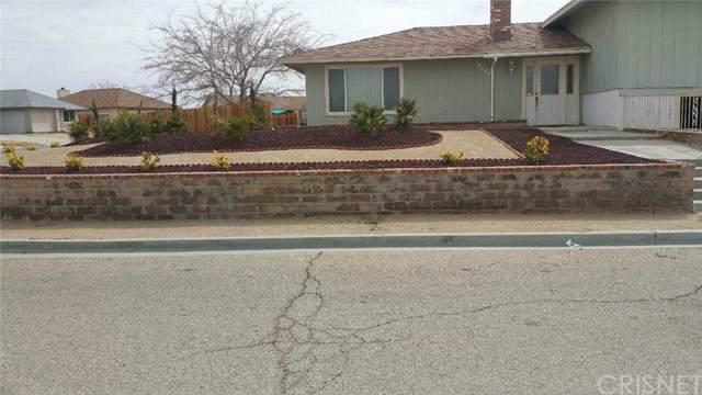 21532 Randsburg Mojave Road, California City, CA 93505 (#SR19214707) :: The Marelly Group | Compass