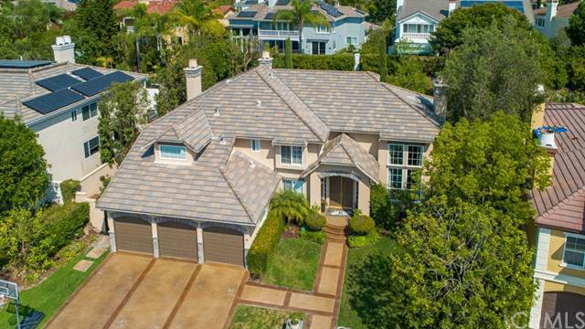 14 Turnberry Drive, Coto De Caza, CA 92679 (#OC19214897) :: Doherty Real Estate Group