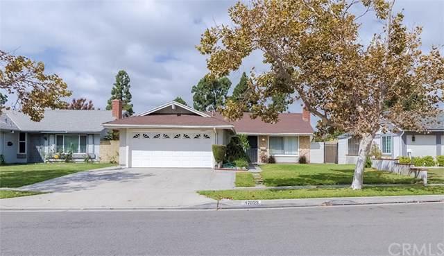 17823 Newbrook Avenue, Cerritos, CA 90703 (#RS19214943) :: OnQu Realty