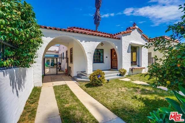 3731 Glenfeliz, Los Angeles (City), CA 90039 (#19505930) :: Brandon Hobbs Group