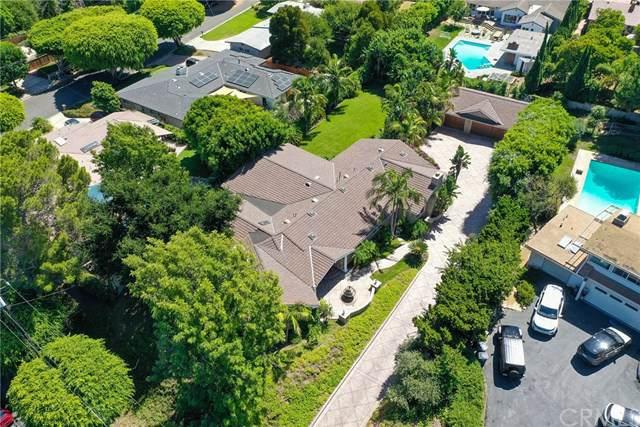 33 Shady Vista Road, Rolling Hills Estates, CA 90274 (#SB19215019) :: Millman Team
