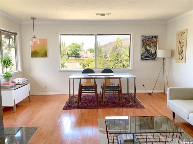 4938 La Roda Avenue, Eagle Rock, CA 90041 (#319003591) :: The Brad Korb Real Estate Group