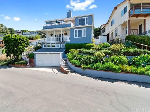 680 Temple Hills Drive, Laguna Beach, CA 92651 (#LG19207057) :: Allison James Estates and Homes