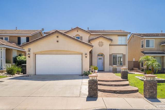 15455 Memphis Drive, Fontana, CA 92336 (#IG19215096) :: Mainstreet Realtors®