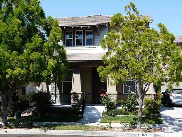 40164 Albany Court, Temecula, CA 92591 (#SW19215058) :: EXIT Alliance Realty