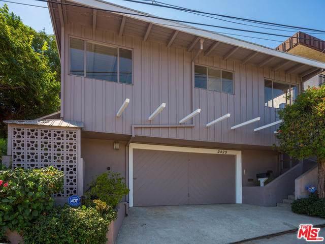 2425 Claremont Avenue, Los Angeles (City), CA 90027 (#19508622) :: Berkshire Hathaway Home Services California Properties