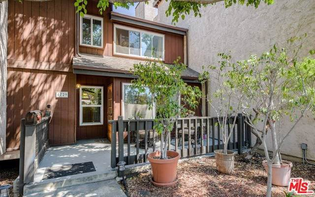 4729 Maytime Lane, Culver City, CA 90230 (#19507882) :: J1 Realty Group