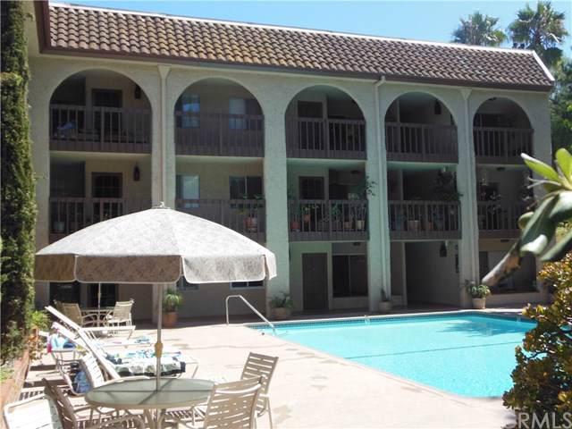 5718 Ravenspur Drive #106, Rancho Palos Verdes, CA 90275 (#PV19215137) :: RE/MAX Empire Properties