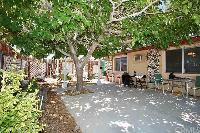 59442 Cielito Drive, Yucca Valley, CA 92284 (#JT19213919) :: Allison James Estates and Homes