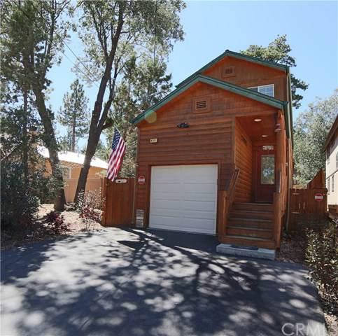 688 Highland Lane, Big Bear, CA 92386 (#PW19215159) :: RE/MAX Empire Properties