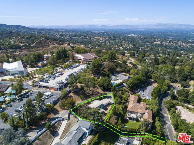 15434 Mulholland Drive, Los Angeles (City), CA 90077 (#19507022) :: Provident Real Estate
